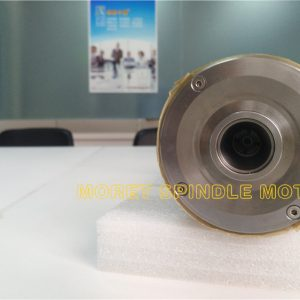 40000RMP 80mm 3.7kw ISO20 water cooling spindle motor